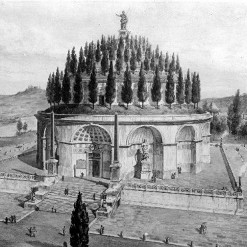 Cofpas presenta: i mausolei