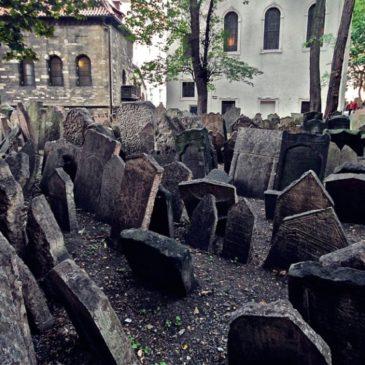 COFPAS presenta: uno sguardo sui cimiteri più particolari al mondo