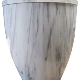 Urna effetto marmo